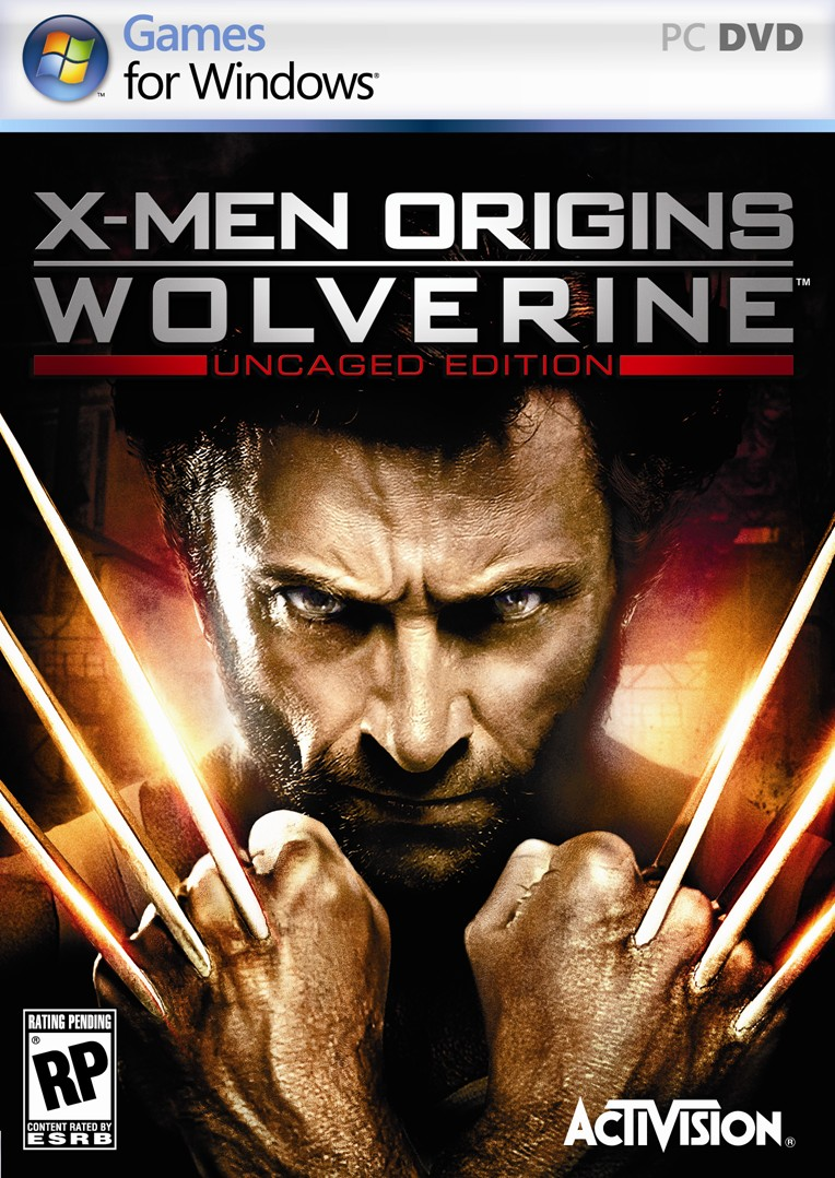 X-Men Origins: 1 Link Full [pc]